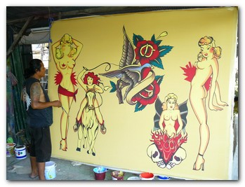 bali-airbrush-art-back-to-school-1