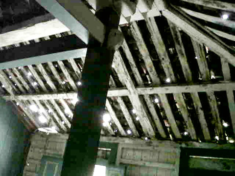 buy an old traditional java joglo wooden house in bali joglo bagustiang 1