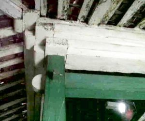 buy antique wooden house joglo java wooden house for villa complex joglo bagustiang 9