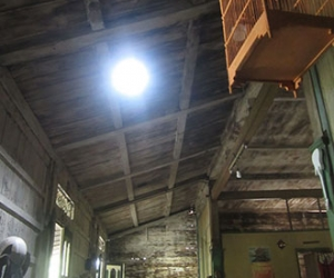 buy good quality traditional joglo house in bali 4