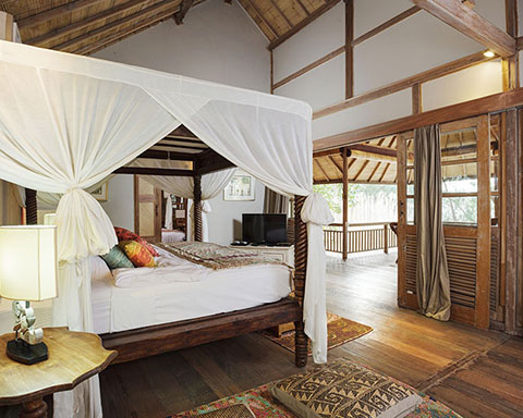 custom design bali luxury villa wooden house complex villas and hotels with swimming pool gili resort 3