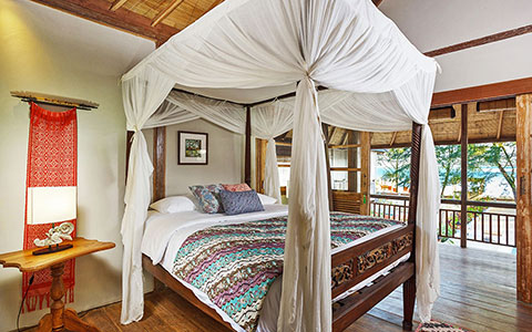 custom design bali luxury villa wooden house complex villas and hotels with swimming pool gili resort 4