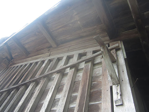 want to buy traditional joglo house in bali 10