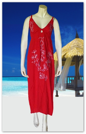 Bali Beach Wear Clothing Wholesale-3