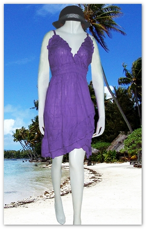 Bali Beach Wear Clothing Wholesale-5
