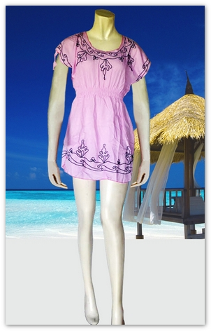 Bali Beach Wear Clothing Wholesale-6