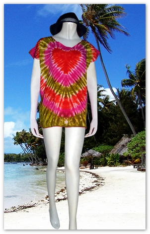 Bali Beach Wear Coverups-2