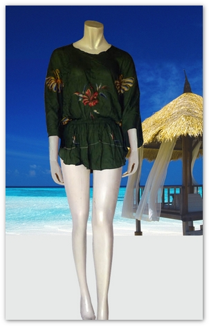 Bali Beach Wear Coverups-3