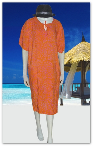 Bali Beach Wear Fashion-1