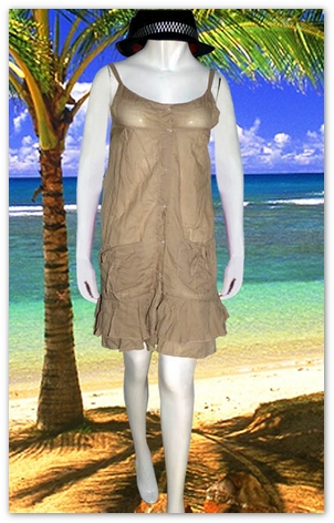 Bali Beach Wear Fashion-2