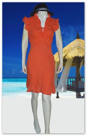 Bali Beach Wear Women Clothing-1