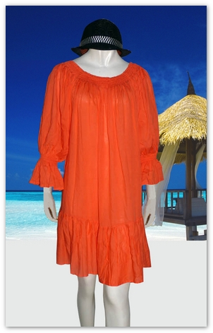 Bali Beach Wear Women Clothing-2