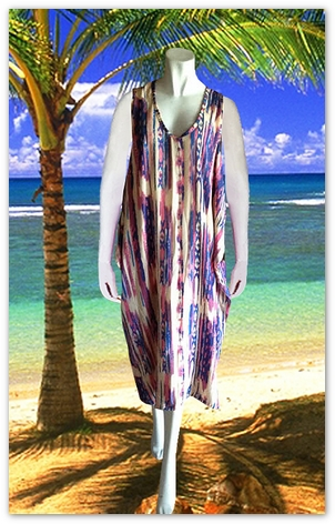 Bali Resort Wear Clothing-1
