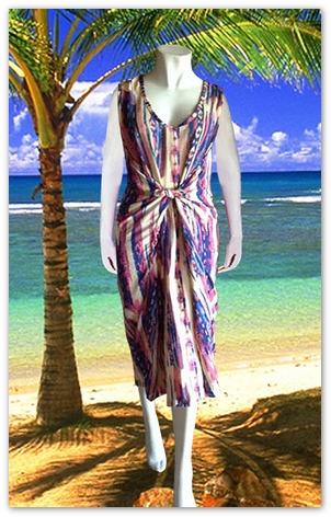 Bali Resort Wear Clothing-2