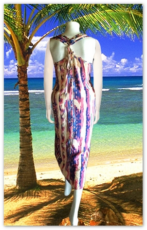 Bali Resort Wear Clothing-3