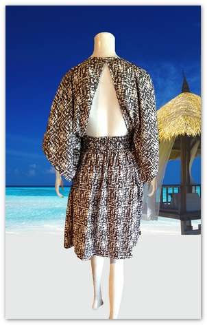 Bali Resort Wear Clothing-5