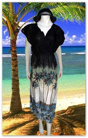 Bali Resort Wear Clothing-6