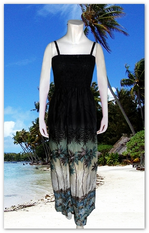 Bali Resort Wear Clothing-7