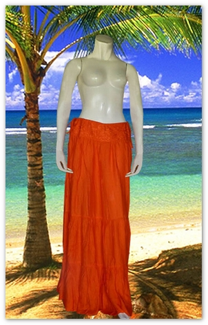 Bali Resort Wear Dresses-3