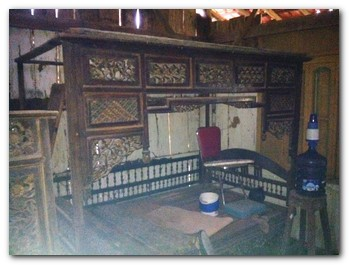 Bali Antique Furniture 2