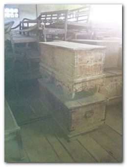 Bali Antique Furniture Supplier